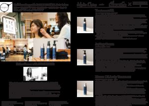 Rencounter hair salon