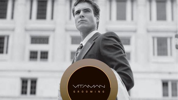 Vitaman Japan flier