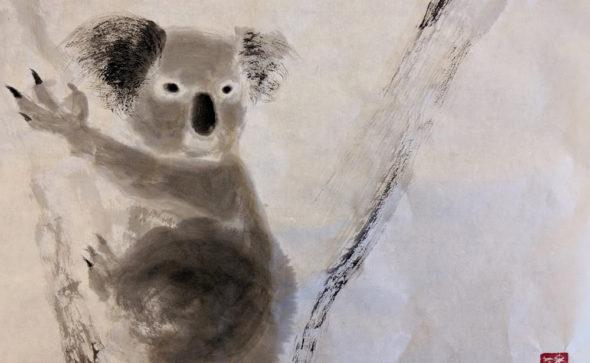 Koala Sumie